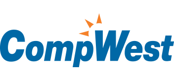 Image of CompWest Insurance Company Logo